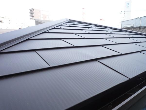 住宅で使用する3種類の屋根材の特徴をご紹介します 土手加藤材木店 家